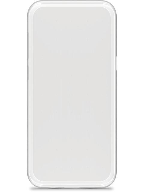 Quad Lock Poncho voor Samsung Galaxy S8+ transparant